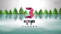 罡渡晨星CCTV3端午篇栏目包装(C4DAE)