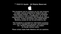 【苹果疯人院】苹果2013年10月新品发布会看点和购买建议