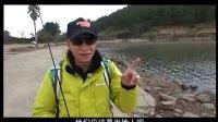 泗海钓鱼 排骨老虎路亚钓鱼游钓韩国济州岛淡水海水实战28集