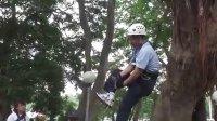 2012年东海大学新生课程回顾 爬人生树 大学入门