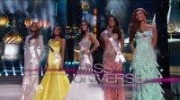 2013环球小姐总决赛NBC版本 Miss Universe 2013 nbc ver.