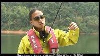 泗海钓鱼 排骨老虎路亚钓鱼游钓中国广东铜锣湾鲈鱼实战30集