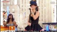 Rihanna - Take a Bow (Live Today Show)