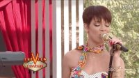 Rihanna - Take A Bow(Live The View, From, Las Vegas)