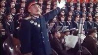 1959年230名开国将军大合唱《三大纪律 八项注意》 歌