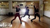 【嘻哈公园】Urbandance Academy告诉你三个人的Waackin怎么跳