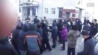 汤原县警察粗暴执法