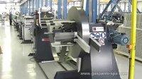 意大利冷弯成型-辊压成型流水线设备 门框生产流程