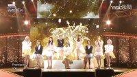 少女时代《Promise》2013年少女时代的浪漫幻想演唱会