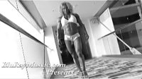 世界最猛健美肌肉女 系列25