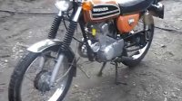 [Youtube]1975年的本田CB125S