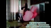 刘珍 孕晚期 孕妇 肚皮舞 【始兴天元健身汇】 珍珍教练 九个半月拍摄
