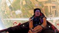 拖把儿极限:EPIC 史诗级的世界滑翔机特技飞行员Luca 飞行表演