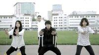 北大励志微电影 《中国Style》北京大学电视台 留学日记栏目出品