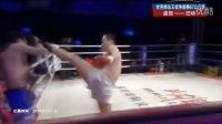 2014英雄传说搏击赛-康恩TKO巴特