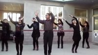 平度市北高家紫叶广场舞------有男爷们的泉水丁咚响