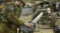世界五大惨无人道的军事武器