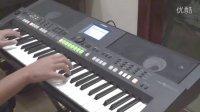 首发钢琴版《继承者们》OST片尾曲-话说--李弘基--芒市键盘手弹奏