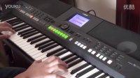 钢琴My Destiny《来自星星的你》OST片尾曲-钢琴曲-全智贤