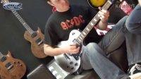 Gibson Standard vs Studio vs Epiphone(中文字幕)