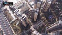 俯瞰昆明新竣工北京路高层建筑 云南顶尖航拍 顶尖无人机 云南航拍 昆明航拍 云南无人机