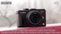 【CamLogic 相机逻辑】Panasonic 松下 GX1 相机 评测