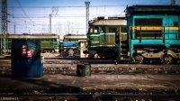 火车视频集锦---宁芜线4(音乐版我为你歌唱)
