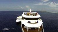 【马尔代夫船宿潜水】—Sea Dreams On MV ORION
