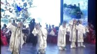 许昌市戏曲艺术发展中心成立一周年暨2014新年戏曲音乐演唱会