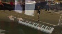 《谍影重重三部曲》配乐-钢琴组曲演奏(电影原声)_电影剪辑1080P