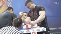 2014-俄罗斯 丹尼斯vs安德烈 第3回合