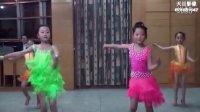 超酷 牛仔舞快乐小明星  临安市青少年活动中心
