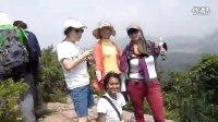 2012年7月6日梦之旅穿越群百合山庄环绕