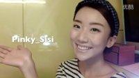 「曾老师」来自星星的你 千颂伊 伪素颜 韩式爱心唇妆 微博:Pinky_Sisi