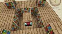 Minecraft我的世界隐藏附魔台庄主教程