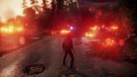 纯黑 PS4《声名狼藉:私生子》中文剧情视频攻略解说 第一期 恶人路线
