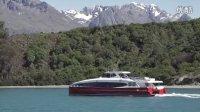 新西兰南岛皇后镇之魂号(Spirit )和尼古拉斯山牧场(Mt Nicholas Station)