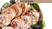 日日煮烹饪短片 - 鑲翠雞卷Chicken Rolls