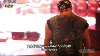 Zakk Wylde在体验Hendrix巡演路上(Dunlop TV)