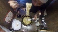 日本完全个室的拉面店 一兰拉面