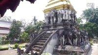 清曼寺 Wat Chiang Mun