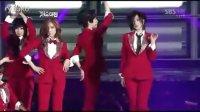111229 T-ara--Cry Cry SBS Music Festival 1080p tara