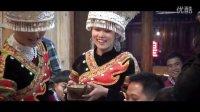 《青春,在路上》第二集 西江印象之苗家敬酒歌
