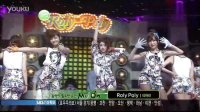 110703 T-ara--Roly Poly SBS-Popular Song 1080p tara