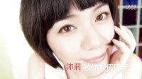 沛莉彩妝教學新手也能輕鬆學:如何假睫毛