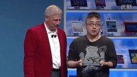 Intel技术峰会特邀演讲嘉宾:Vj大象