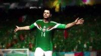 [杨晃]足球游戏 FIFA 2014巴西世界杯 最新主题曲We Are One (Ole Ola)