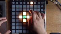 Skey Plays - Deadmau5 Some Chords (Launchpad Cover)