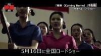 【中国电影速报】归来 日文预告片 终极版 张艺谋 巩俐 陈道明