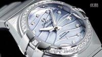 妮可•基德曼优雅演绎星座PLUMA轻羽腕表 - 第三部分:手表